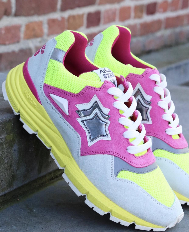 Sneaker Agena Candido-1