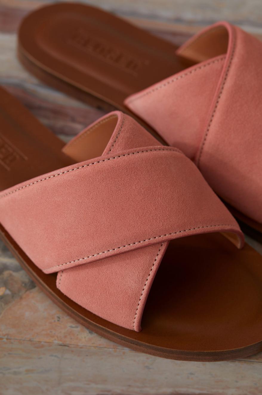 Camellia slippers-1
