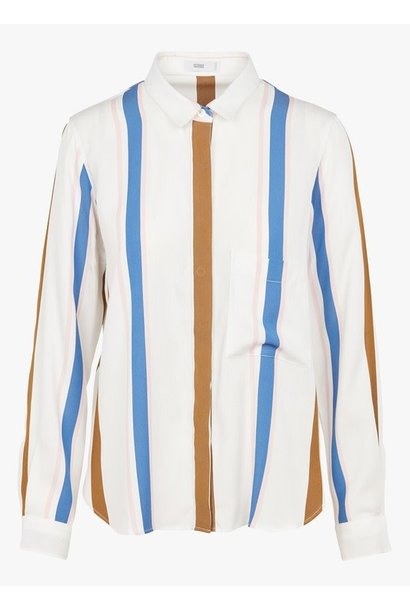 Hailey blouse