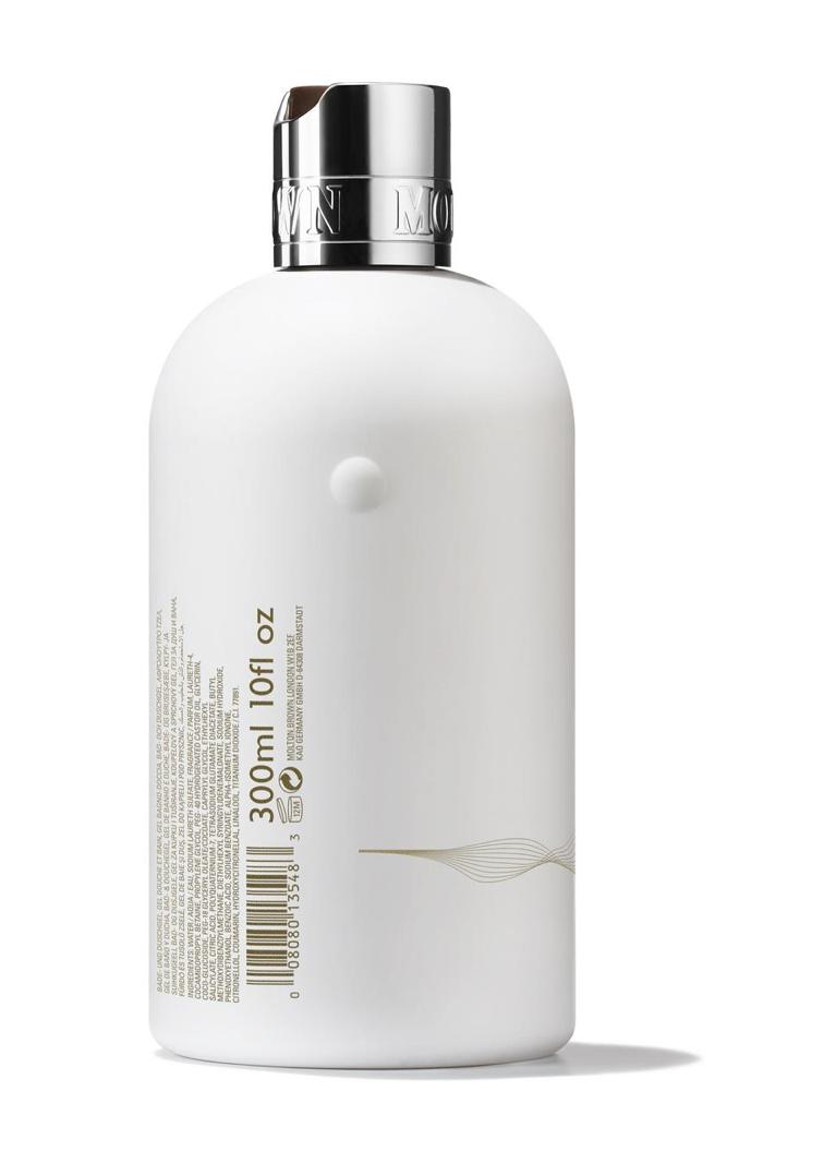 Milk Musk Body wash-2