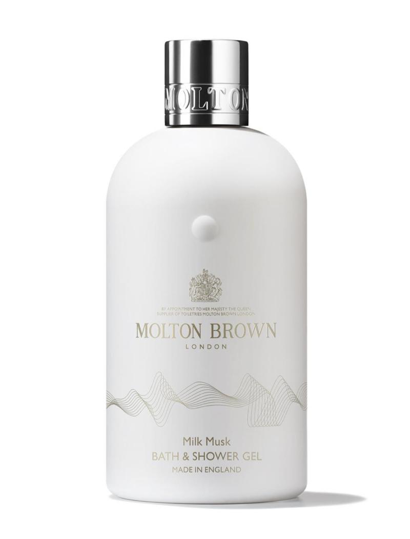 Molton Brown Milk Musk Body wash