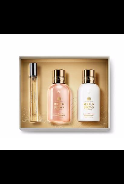 Jasmine & Sun Rose gift set