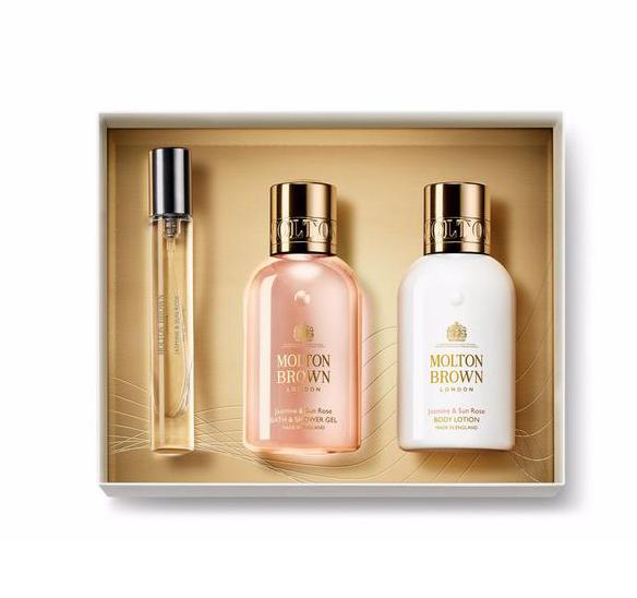 Jasmine & Sun Rose gift set-1