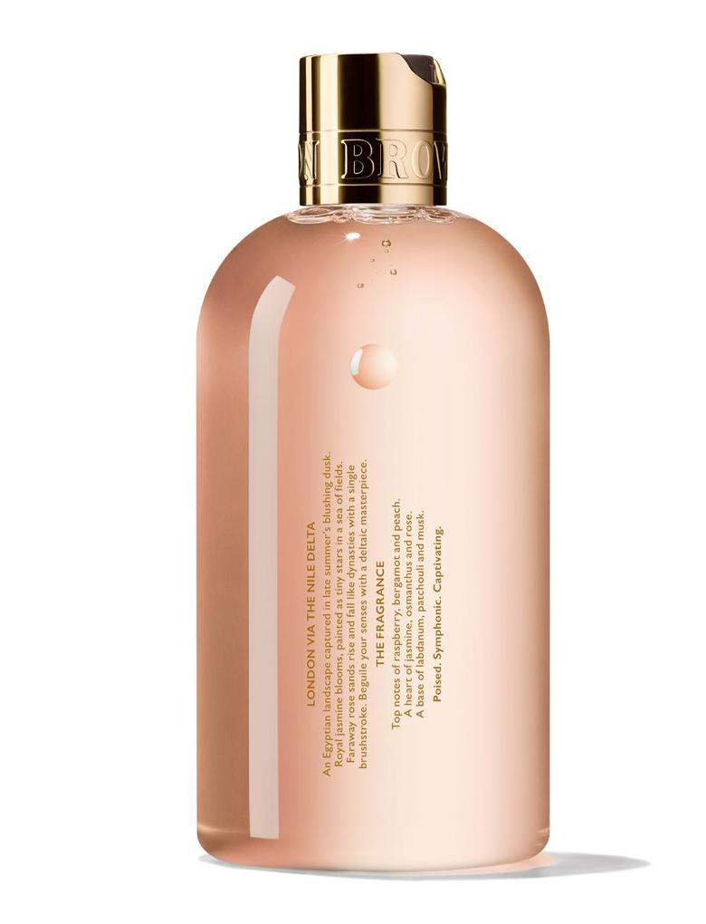 Jasmine & sun rose body wash-2
