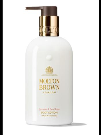 Molton Brown Jasmine& sun rose body lotion
