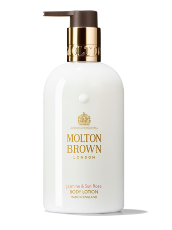Molton Brown Coastal cypress body lotion