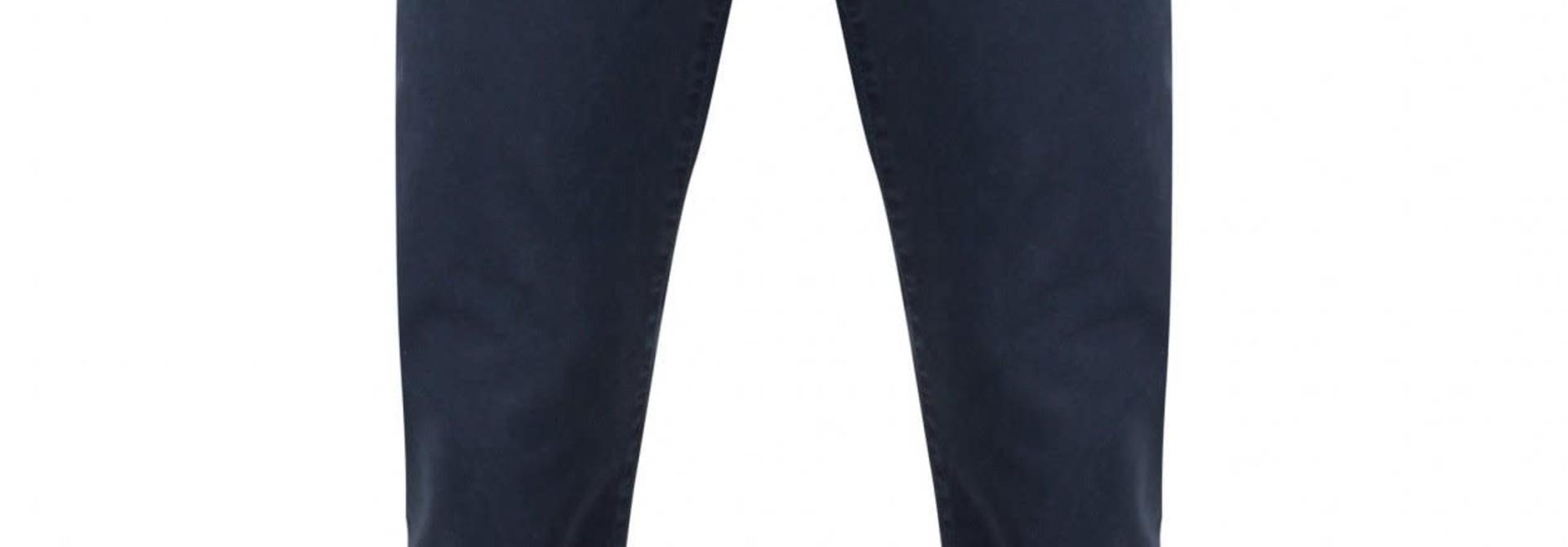Elio Chino blauw