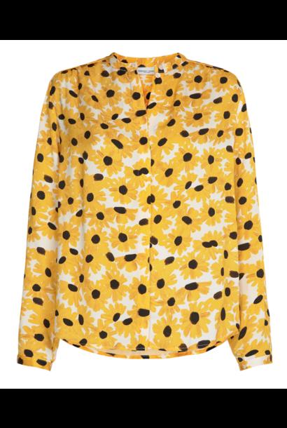 Sunset blouse