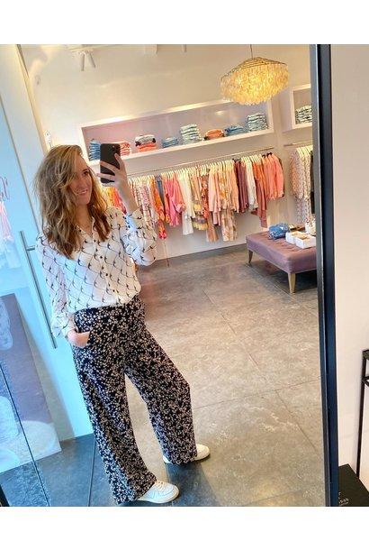 Mellanie blouse