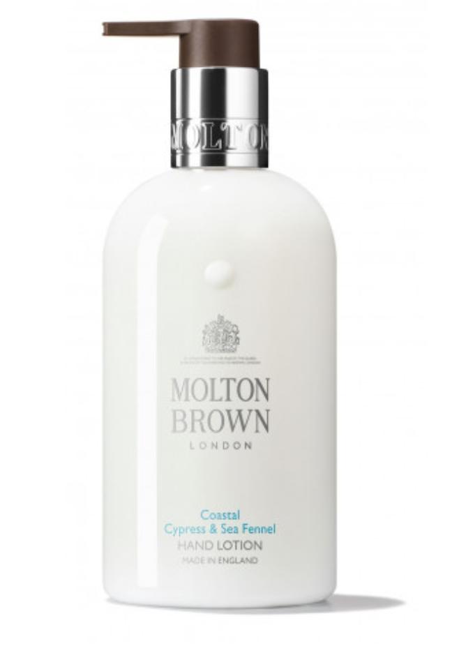 Coastal cypress hand lotion-1
