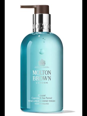 Molton Brown Coastal Cypres hand wash