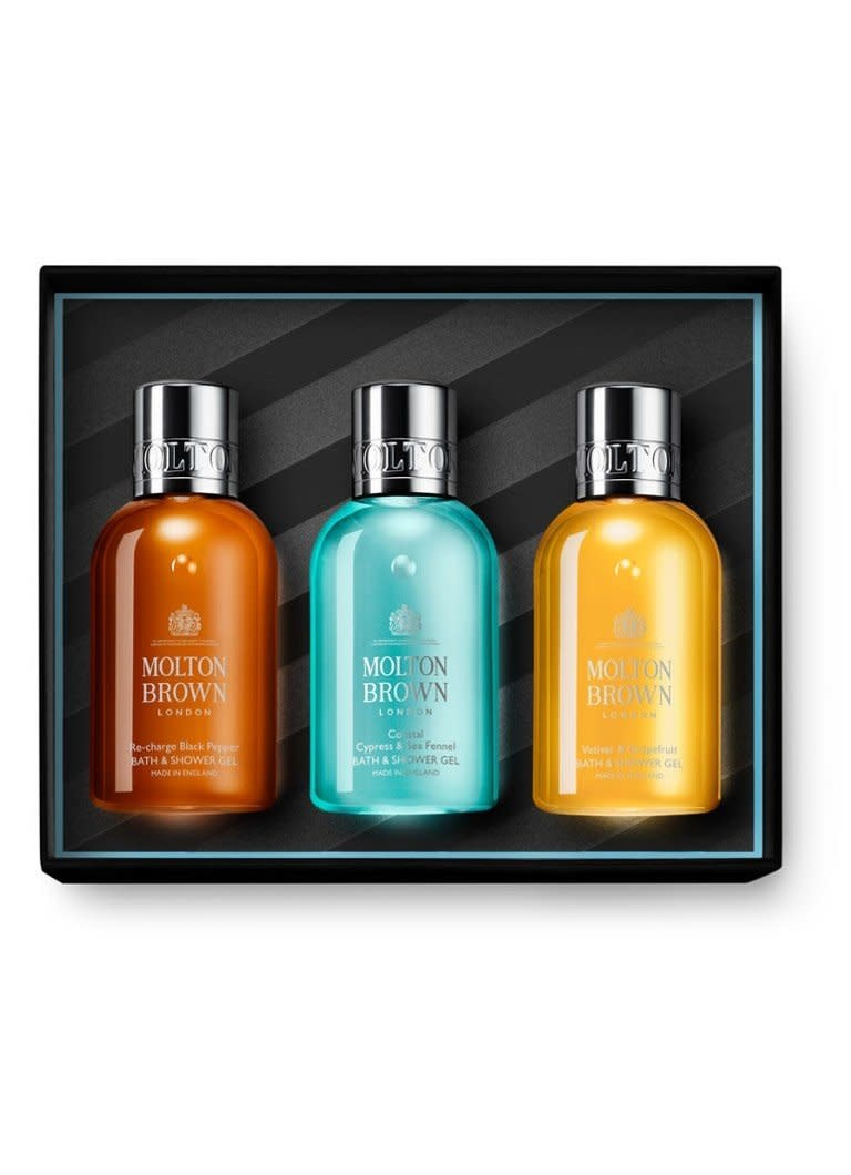 Woody & Citrus collection gift set-1