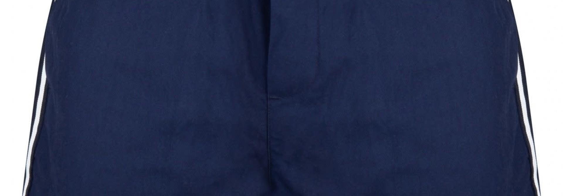 Alberto swimshort donkerblauw