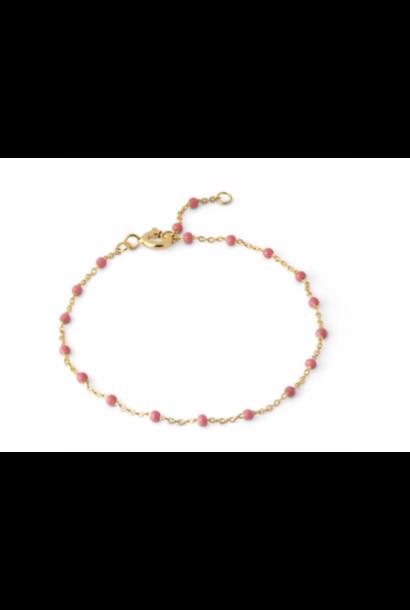 Bracelet Lola coral