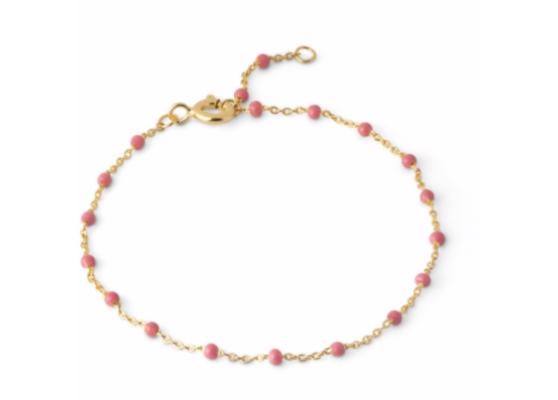 Bracelet Lola coral-1
