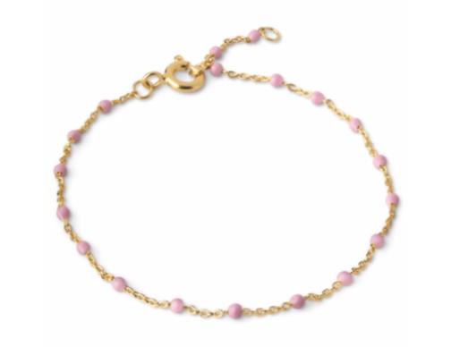 Bracelet Lola light pink-1