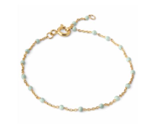 Bracelet Lola mint-1