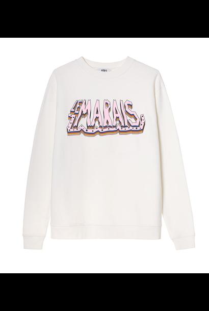 Sweater LE MARAIS