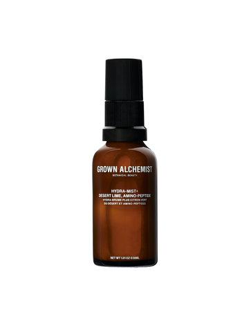 Grown Alchemist Hydra-mist desert lime amino peptide 30ML