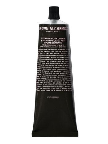 Grown Alchemist Intensive body cream rosa damascena acai 120ML
