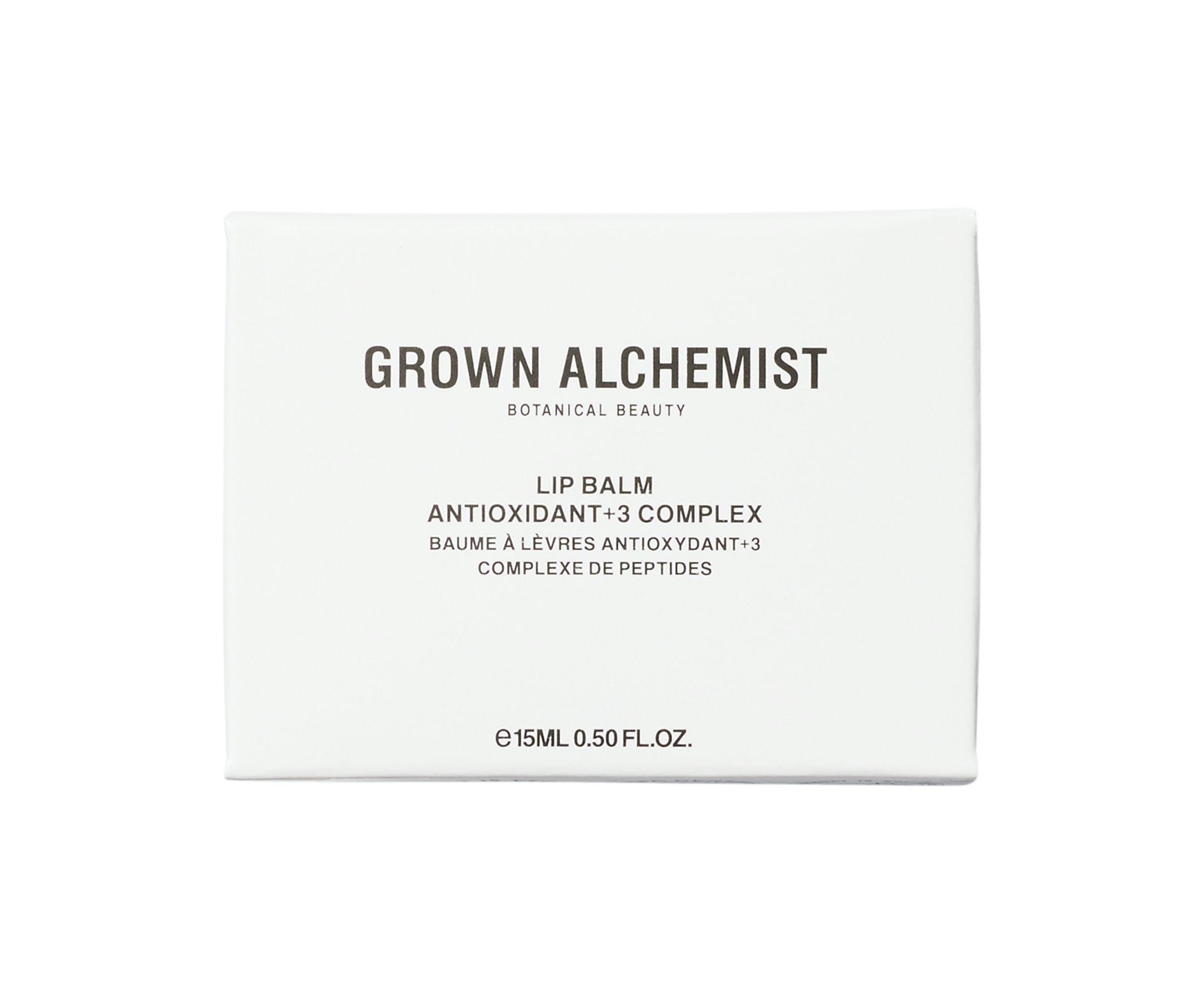 Lip balm antioxidant+3 Complex 15ML-2