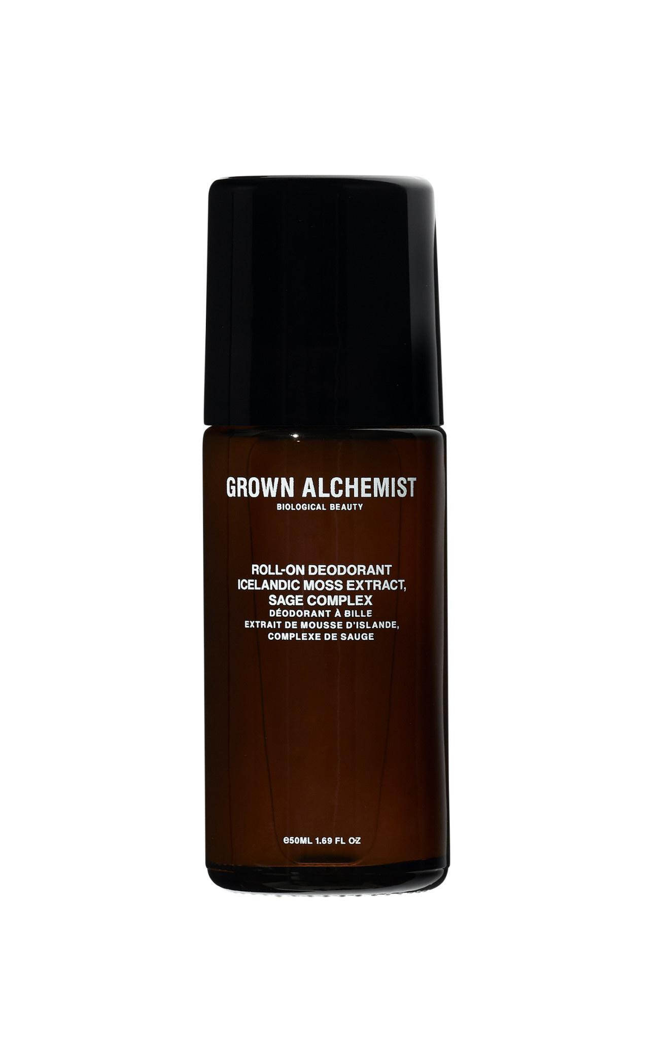 Roll-on deodorant 50ML-1
