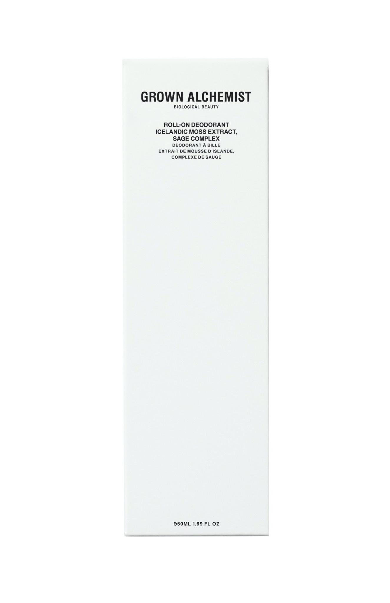 Roll-on deodorant 50ML-2
