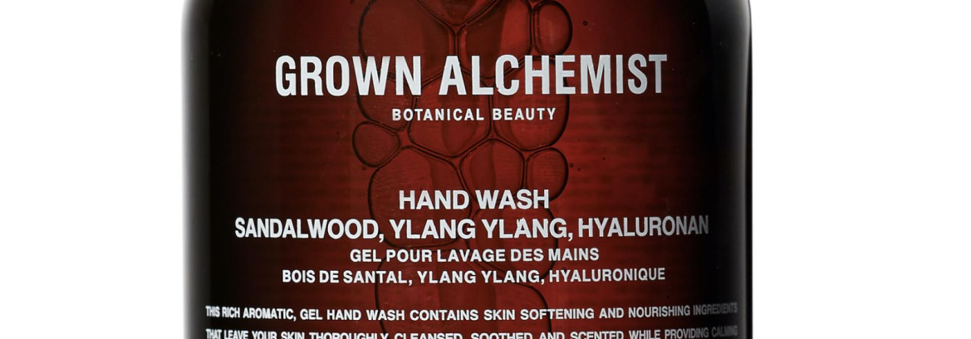 Hand wash Sandalwood 500ML