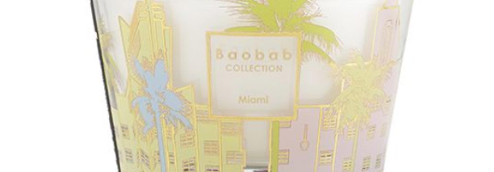 Miami MAX 10