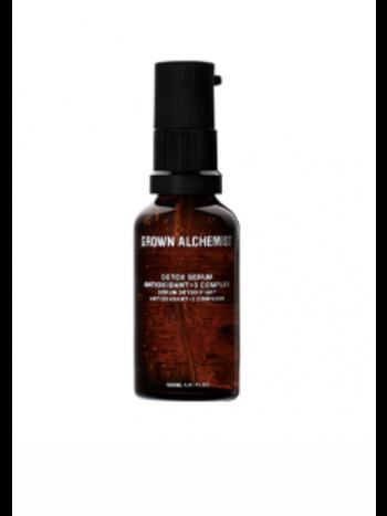 Grown Alchemist Detox serum antioxidant 30 ml