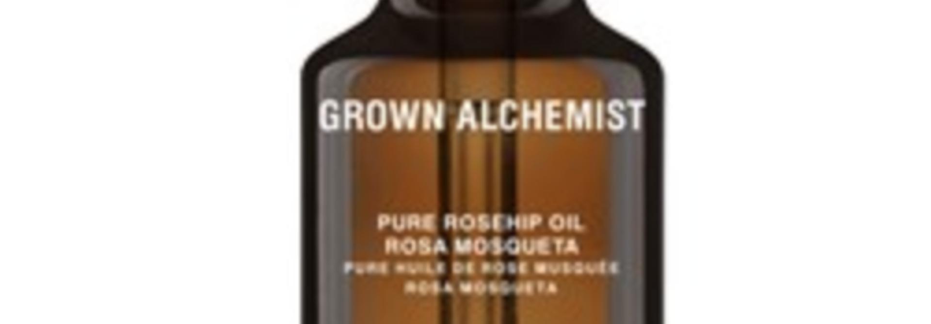 Pure Rosehip Oil: Rosa Mosqueta 25 ml
