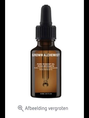 Grown Alchemist Pure Rosehip Oil: Rosa Mosqueta 25 ml