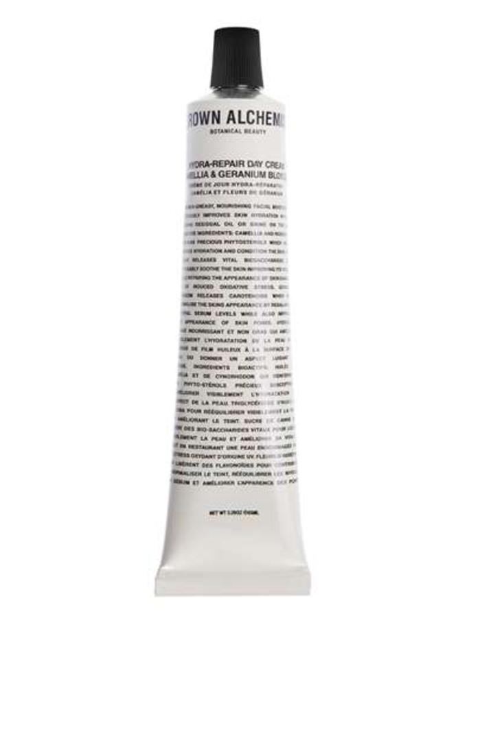 Grown Alchemist Hydra-Repair day cream: Camellia & Geranium Blossom 65 ml