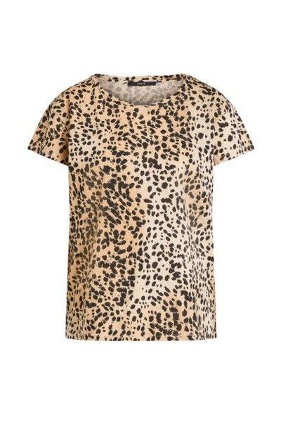 Tee leopard