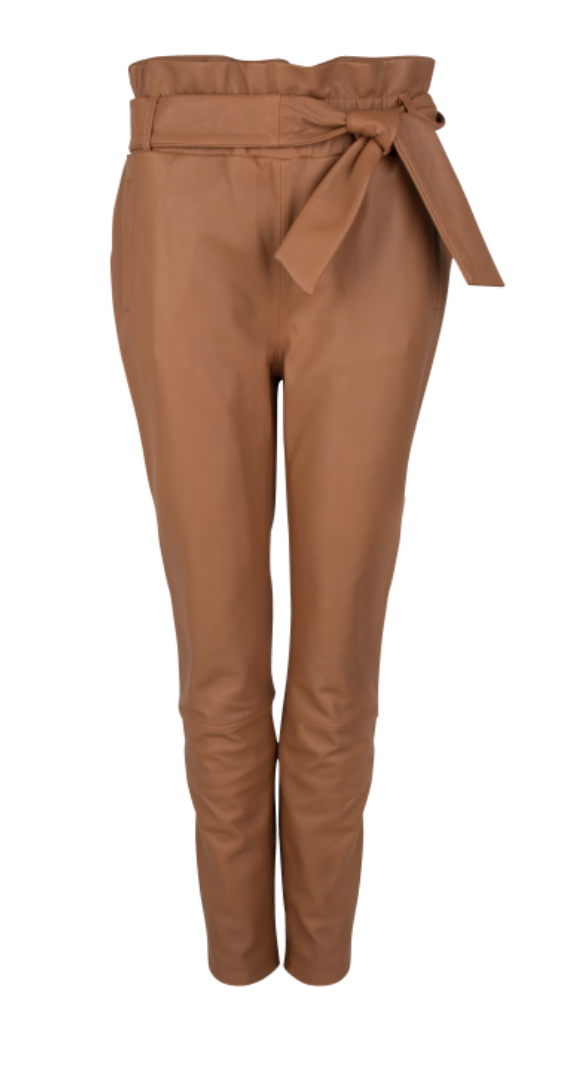 Duncan leather pants-1