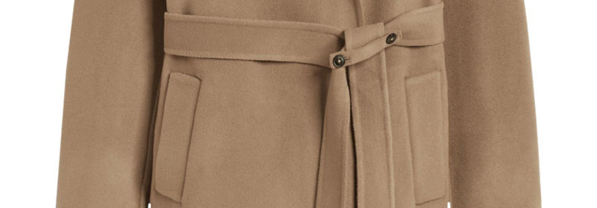 Coat Bale
