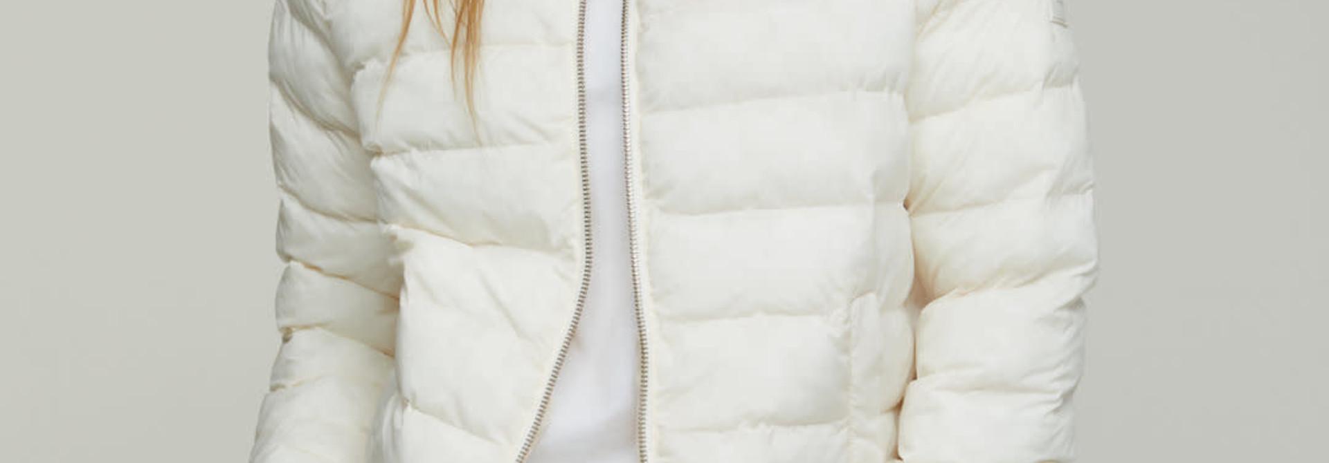 Jacket Nuri white