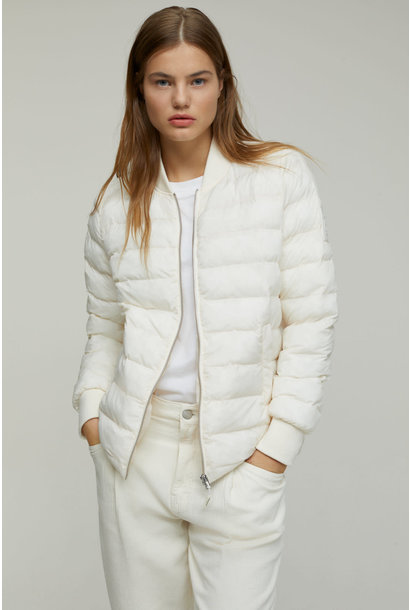 Jacket Nuri white