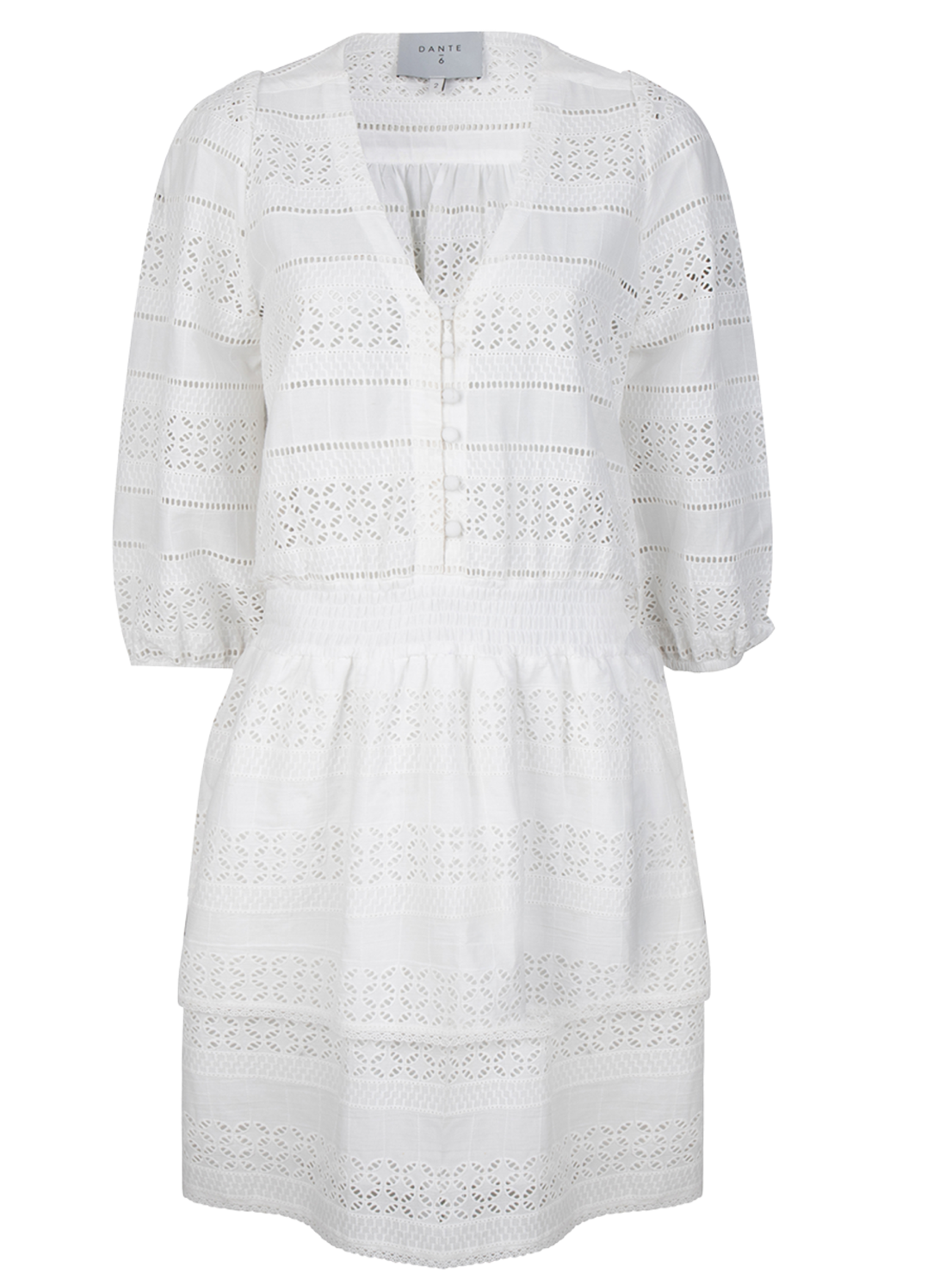 Paltrow embroidered dress-1