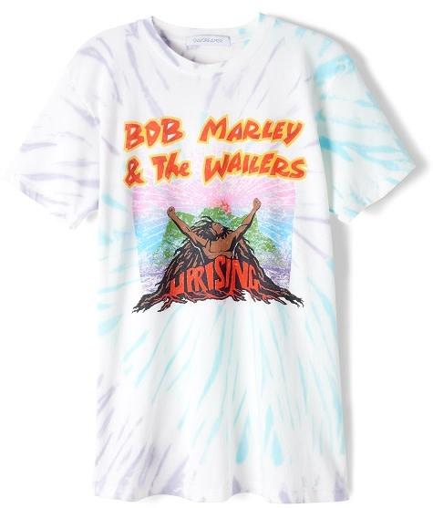 Tee Bob Marley-1