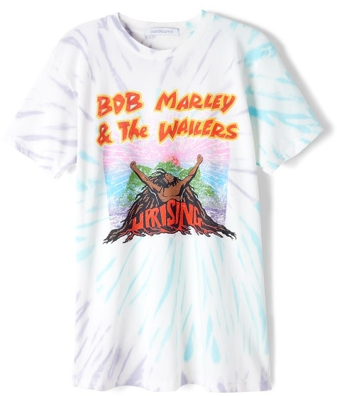 Tee Bob Marley-2