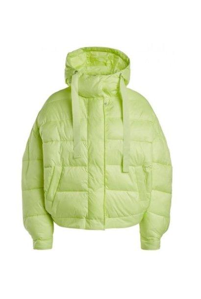 Jacket neon