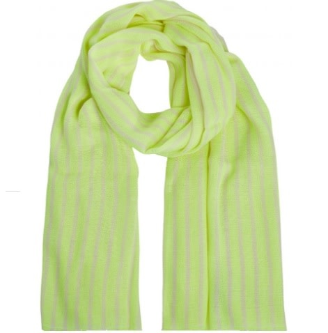 Scarf neon-1