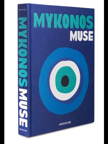 Assouline Mykonos Chic