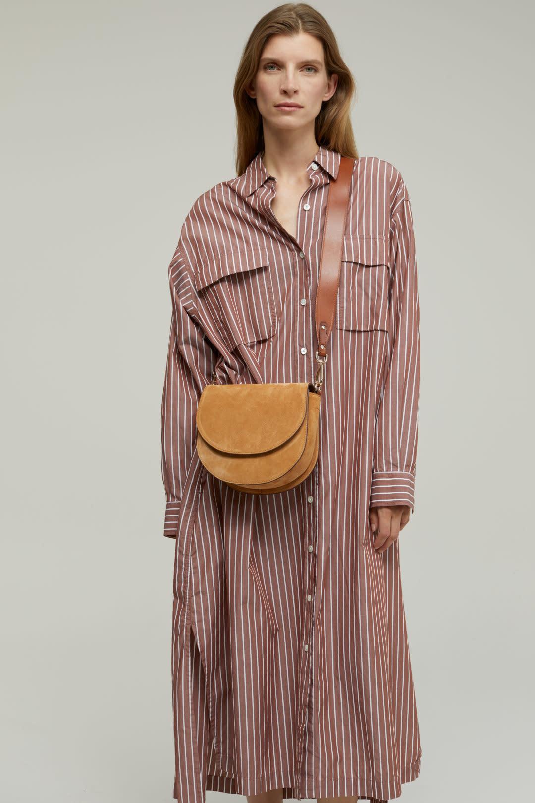 Lina blouse dress-1