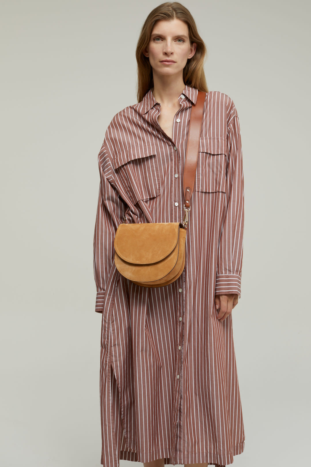 Lina blouse dress-2