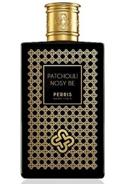 Patchouli Nosy be 50ML