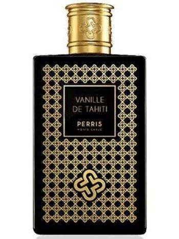 Perris Monte Carlo Vanille de Tahiti 50ML