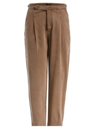 Pants khaki-1
