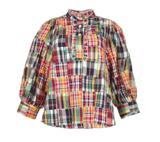 Blouse Jerry-1